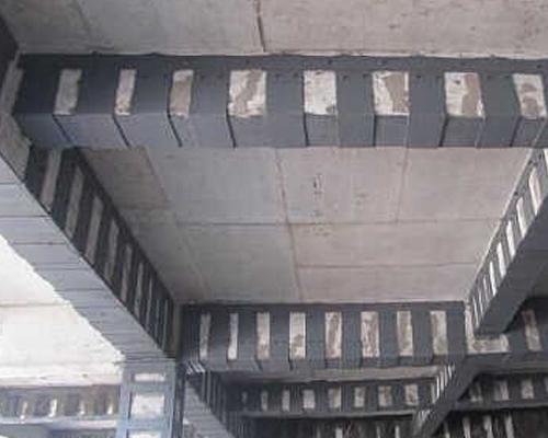 北京粘钢加固