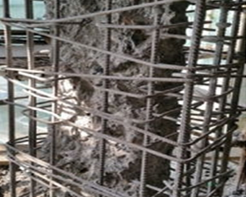 建筑结构补强工程